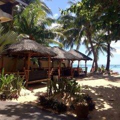 Отель Orinda Boracay Филиппины, остров Боракай - 1 отзыв об отеле, цены и фото номеров - забронировать отель Orinda Boracay онлайн пляж