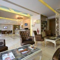 Grand Anzac Hotel Турция, Канаккале - отзывы, цены и фото номеров - забронировать отель Grand Anzac Hotel онлайн интерьер отеля фото 2