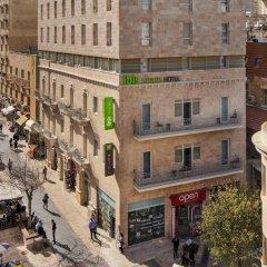 ibis Styles Jerusalem City Center Hotel Израиль, Иерусалим - отзывы, цены и фото номеров - забронировать отель ibis Styles Jerusalem City Center Hotel онлайн фото 3