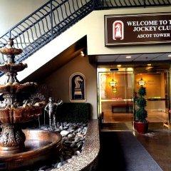Отель Jockey Club Suites США, Лас-Вегас - отзывы, цены и фото номеров - забронировать отель Jockey Club Suites онлайн развлечения