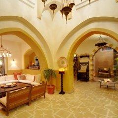 Отель Dawar el Omda развлечения