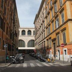 Отель Roma Vespahouse фото 2