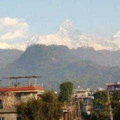 Отель Lovely Mount Непал, Покхара - отзывы, цены и фото номеров - забронировать отель Lovely Mount онлайн фото 2