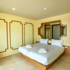 Отель Hula Hula Anana Таиланд, Краби - отзывы, цены и фото номеров - забронировать отель Hula Hula Anana онлайн комната для гостей фото 5
