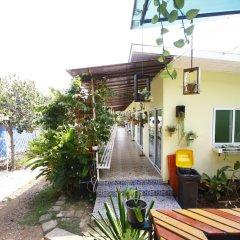 Отель SlowLife Resort