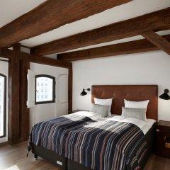 71 Nyhavn Hotel 5* Стандартный номер с различными типами кроватей фото 3