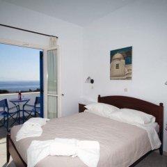 Hotel Blue Bay Villas комната для гостей фото 2