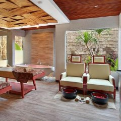 Отель Jimbaran Bay Beach Resort & Spa спа фото 2