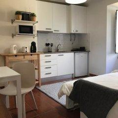Апартаменты Apartments Center Santos в номере