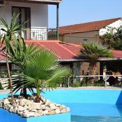 Отель Aragorn Paradise Garden Греция, Сивота - отзывы, цены и фото номеров - забронировать отель Aragorn Paradise Garden онлайн
