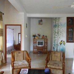 Отель Accoma Villa Шри-Ланка, Хиккадува - отзывы, цены и фото номеров - забронировать отель Accoma Villa онлайн комната для гостей фото 4