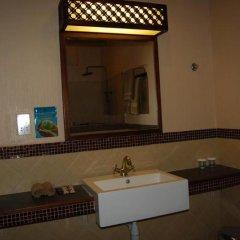 Отель Barjeel Heritage Guest House ванная