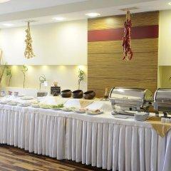 Artur Hotel Турция, Канаккале - 1 отзыв об отеле, цены и фото номеров - забронировать отель Artur Hotel онлайн питание фото 2