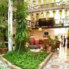 Отель Posada Mariposa Boutique Плая-дель-Кармен фото 4