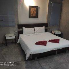Отель Amarin Hotel Patong Таиланд, Карон-Бич - отзывы, цены и фото номеров - забронировать отель Amarin Hotel Patong онлайн комната для гостей фото 5