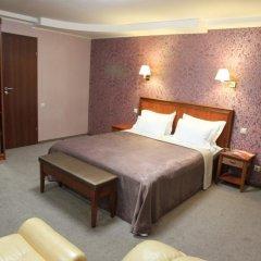 Отель Злата Прага Премиум Запорожье комната для гостей фото 2