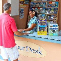 Отель Aquarius on the Beach Фиджи, Вити-Леву - отзывы, цены и фото номеров - забронировать отель Aquarius on the Beach онлайн интерьер отеля