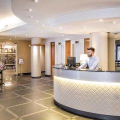 Astoria Hotel интерьер отеля