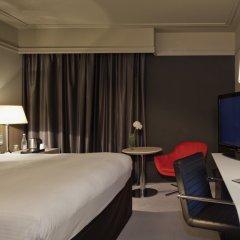 Отель Pullman Paris Montparnasse 4* Стандартный номер с различными типами кроватей фото 13