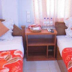 Отель Good Will Hotel Мьянма, Хехо - отзывы, цены и фото номеров - забронировать отель Good Will Hotel онлайн комната для гостей
