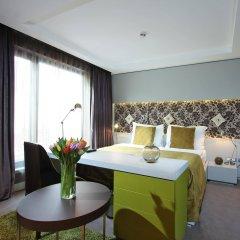 Отель INNSIDE by Melia Prague Old Town комната для гостей