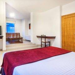 Отель MS Centenario Superior Колумбия, Кали - отзывы, цены и фото номеров - забронировать отель MS Centenario Superior онлайн удобства в номере