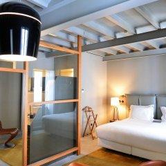 Отель Raw Culture Arts & Lofts Bairro Alto комната для гостей фото 5