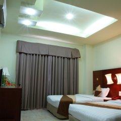 Отель Dakruco Hotel Вьетнам, Буонматхуот - отзывы, цены и фото номеров - забронировать отель Dakruco Hotel онлайн удобства в номере