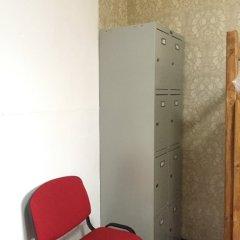 Hostel on Sretenka сейф в номере