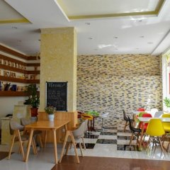 7S Hotel Duy Vinh Da Lat Далат питание фото 2
