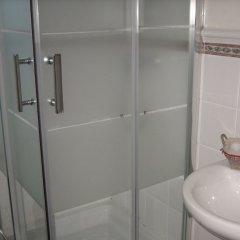 Отель Posada de Suesa ванная