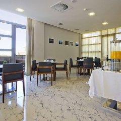 Отель Eurostars Oporto питание фото 3