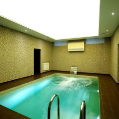 Гостиница Soul Place бассейн