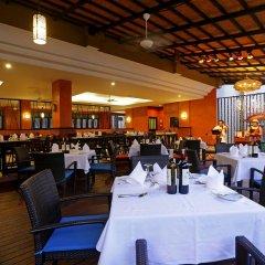 Отель Kata Sea Breeze Resort питание фото 2