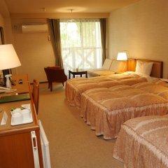 Yamanakakohanso Hotel Seikei Яманакако комната для гостей фото 2