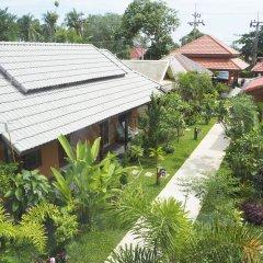 Отель Lanta Fevrier Resort
