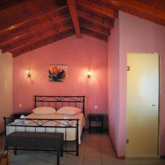 Отель Stefanos Place Греция, Корфу - отзывы, цены и фото номеров - забронировать отель Stefanos Place онлайн комната для гостей фото 5