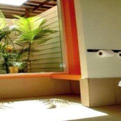 Отель Sunshine Pool Villa Таиланд, Пак-Нам-Пран - отзывы, цены и фото номеров - забронировать отель Sunshine Pool Villa онлайн ванная фото 2