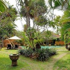 Отель Atta Kamaya Resort and Villas фото 9