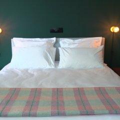Отель Maison Serafino Бельгия, Брюссель - отзывы, цены и фото номеров - забронировать отель Maison Serafino онлайн комната для гостей фото 4