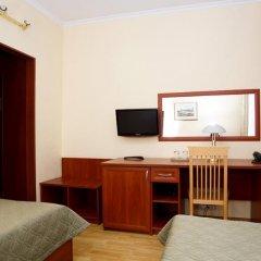 Гостиница Юность 3* Стандартный номер с 2 отдельными кроватями фото 4