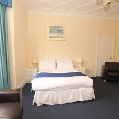 Langfords Hotel комната для гостей фото 4