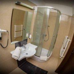 Hotel Sofia ванная