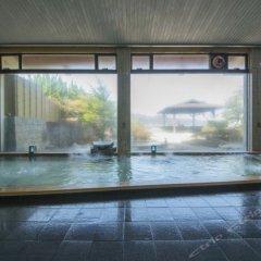 Отель Pals Inn Katsuura Кусимото бассейн фото 3