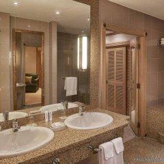 Отель Hilton Hanoi Opera ванная фото 2