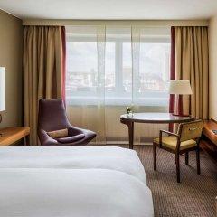 Отель Pullman Cologne Германия, Кёльн - 2 отзыва об отеле, цены и фото номеров - забронировать отель Pullman Cologne онлайн комната для гостей фото 4