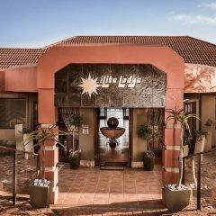 Отель Ilita Lodge спа фото 2