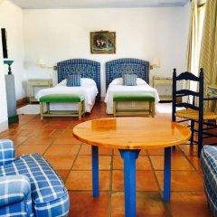 Arcos Golf Hotel Cortijo y Villas комната для гостей фото 5