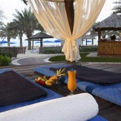 Отель Sheraton Jumeirah Beach Resort спа фото 2