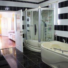 Отель All Nations Guesthouse ванная фото 2